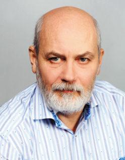 Андрей Духвалов, руководитель управления перспективных технологий «Лаборатории Касперского»