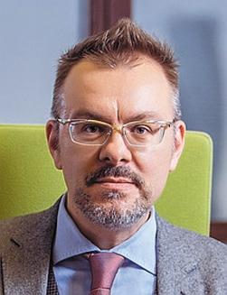 Антон Атрашкин, директор деловой программы «Иннопром»