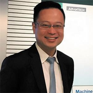 Винсент Чанг, директор департамента IIOT в компании Advantech