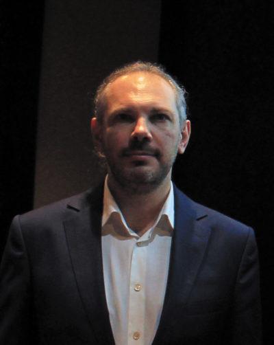 Владимир Комардин, генеральный директор ООО «Конел»