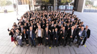 Всемирная конференция партнеров Advantech Embedded IoT 2020