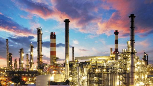 Подход Schneider Electric к цифровизации нефтяной промышленности