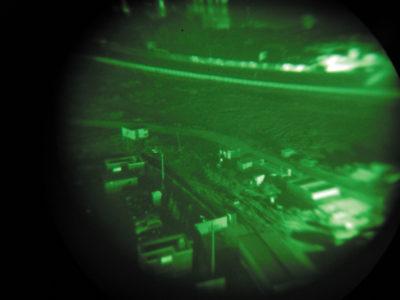 Приборы ночного видения