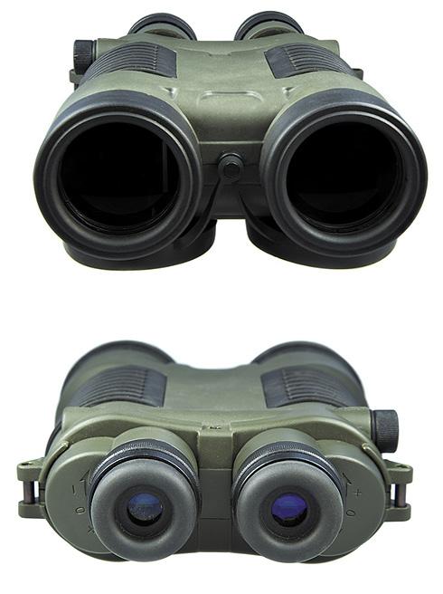 """Бинокль """"день–ночь"""", модель БДН-9"""