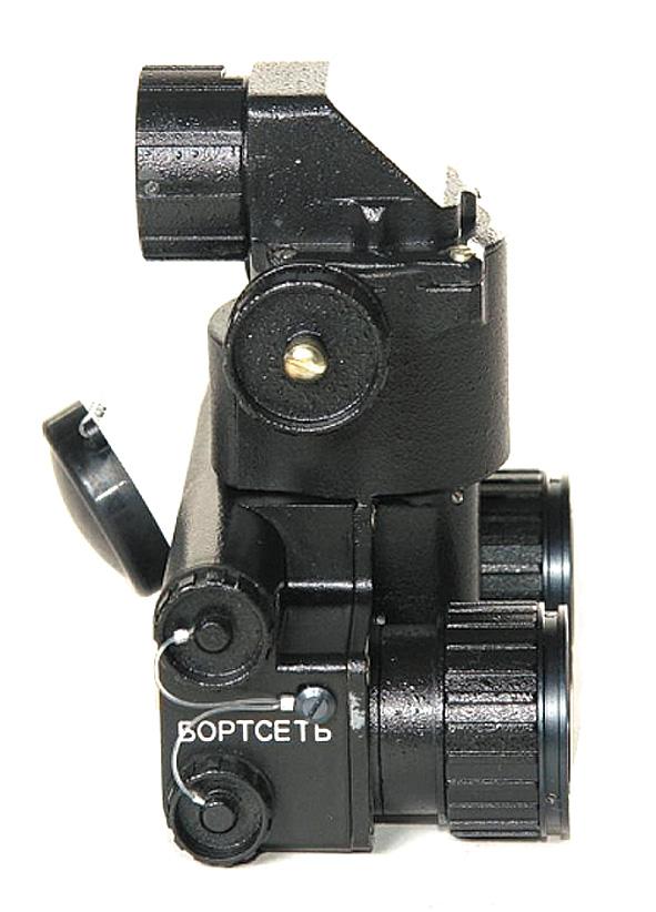 Низкопрофильные ОНВ 1ПН-105