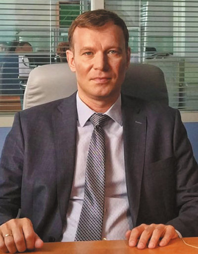 Алексей Амиров, директор по продажам Wonderware Russia