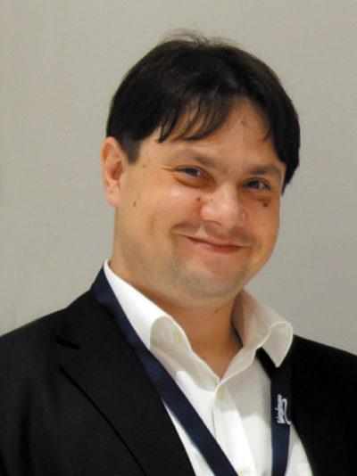Владимир Бажин, технический директор Wonderware Russia