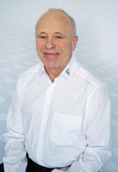 Томас Остерманн (Thomas Ostermann), начальник отдела продаж APRA-Norm