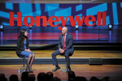 Будущее автоматизации: конференция пользователей Honeywell Users Group 2019 для региона EMEA