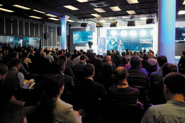 Форум Wonderware 2019: командная работа ускоряет инновации