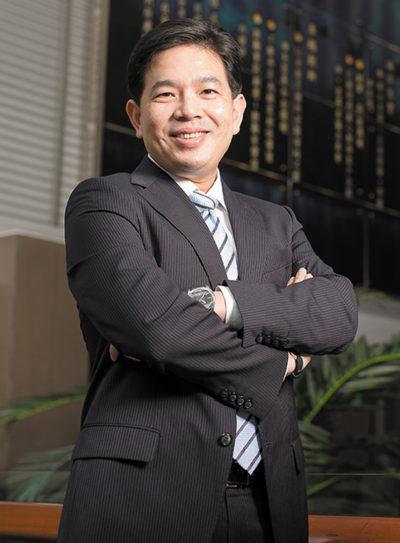 Миллер Чанг (Miller Chang), президент направления Embedded IoT компании Advantech