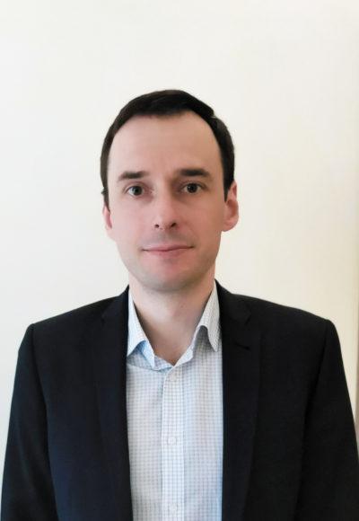 Андрей Крылов, директор центра цифровых технологий «КАДФЕМ Диджитал»