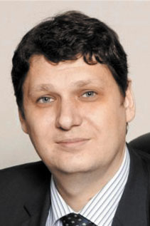 Владимир Серебренный, заместитель Генерального директора ФГУП «НАМИ»