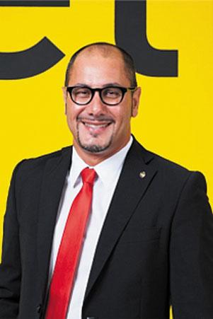 Марко Делаини, Генеральный директор FANUC