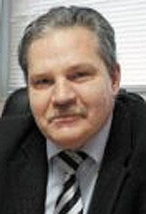 Анатолий Перепелица, управляющий УРТЦ «Альфа-Интех»