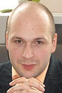 Вадим Ипполитов, начальник отдела продаж ООО «Белфингрупп»