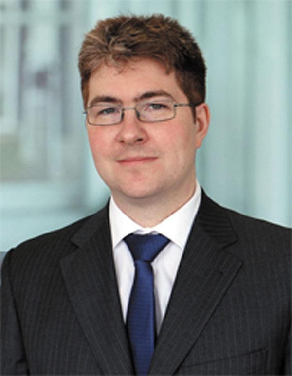 Дмитрий Кайнов, руководитель департамента робототехники АББ в России