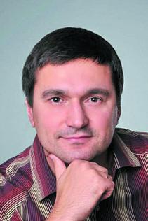 Виталий Недельский, НАПИ