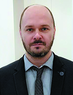 Николай Русанов, iRidium