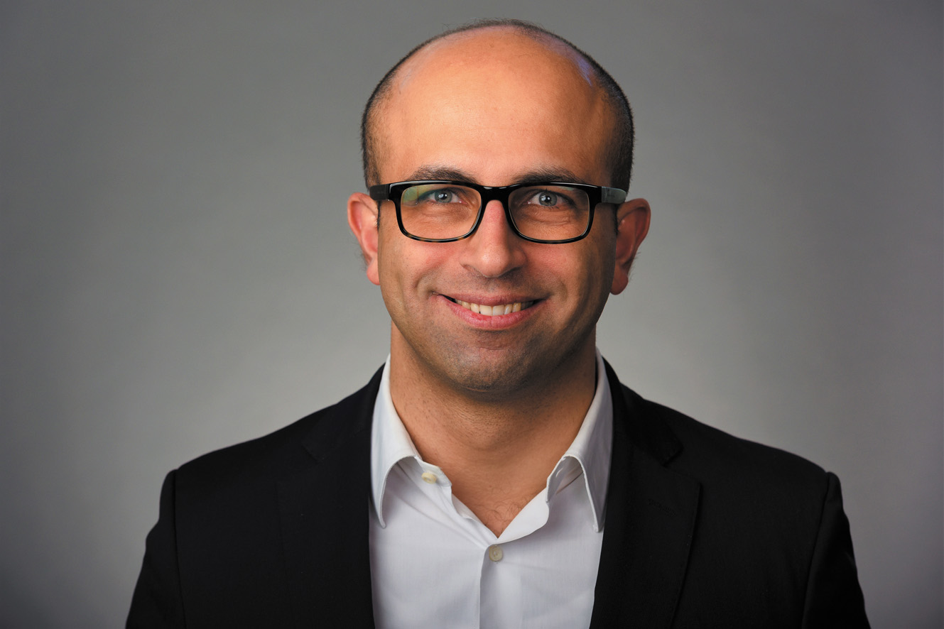 Ахмед Вафи (Ahmed Wafi), менеджер по развитию нефтехимического бизнеса компании Schneider Electric в регионе ЕМЕА