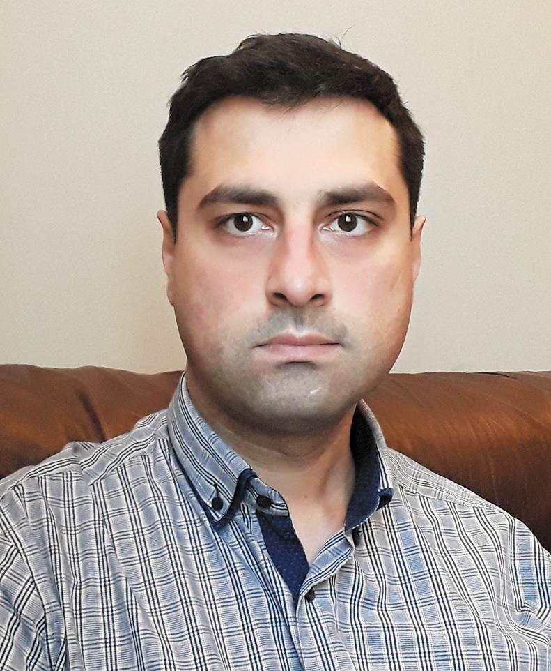 Танасис Рахман, заместитель генерального директора ООО «Продисплэй»