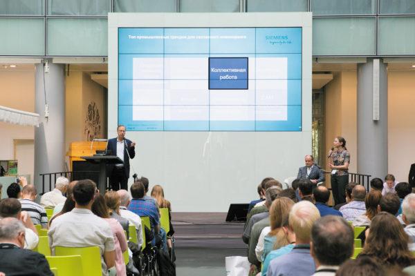 Новые возможности Solid Edge 2020 для цифровой промышленности