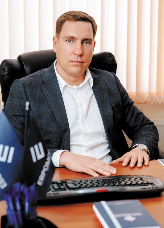 Алексей Милославский, президент компании «ЕвроМобайл»