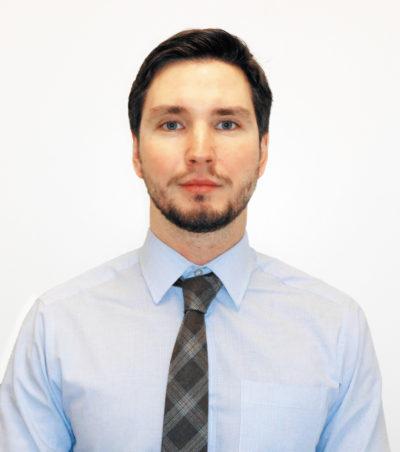 Николай Косачев, Schneider Electric