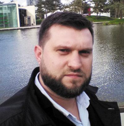 Никита Здор, директор ООО «ТПМ-Энерго»