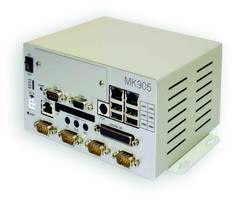 Модульный компьютер MK905-01
