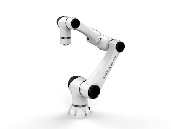 Коллаборативный робот компании Hans Robot Ltd.