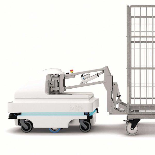 Мобильный робот MIR 100