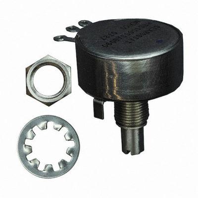 Датчик угла поворота HRS100SSAB180, позволяющий измерять угол поворота в диапазоне 0–180°