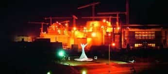 АЭС Куданкулам (Индия)