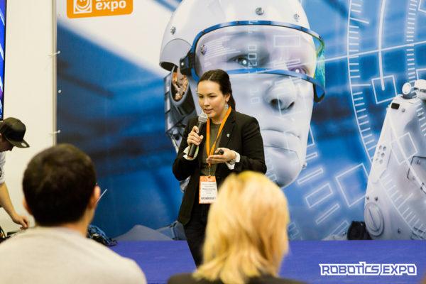 Итоги Robotics Expo 2017