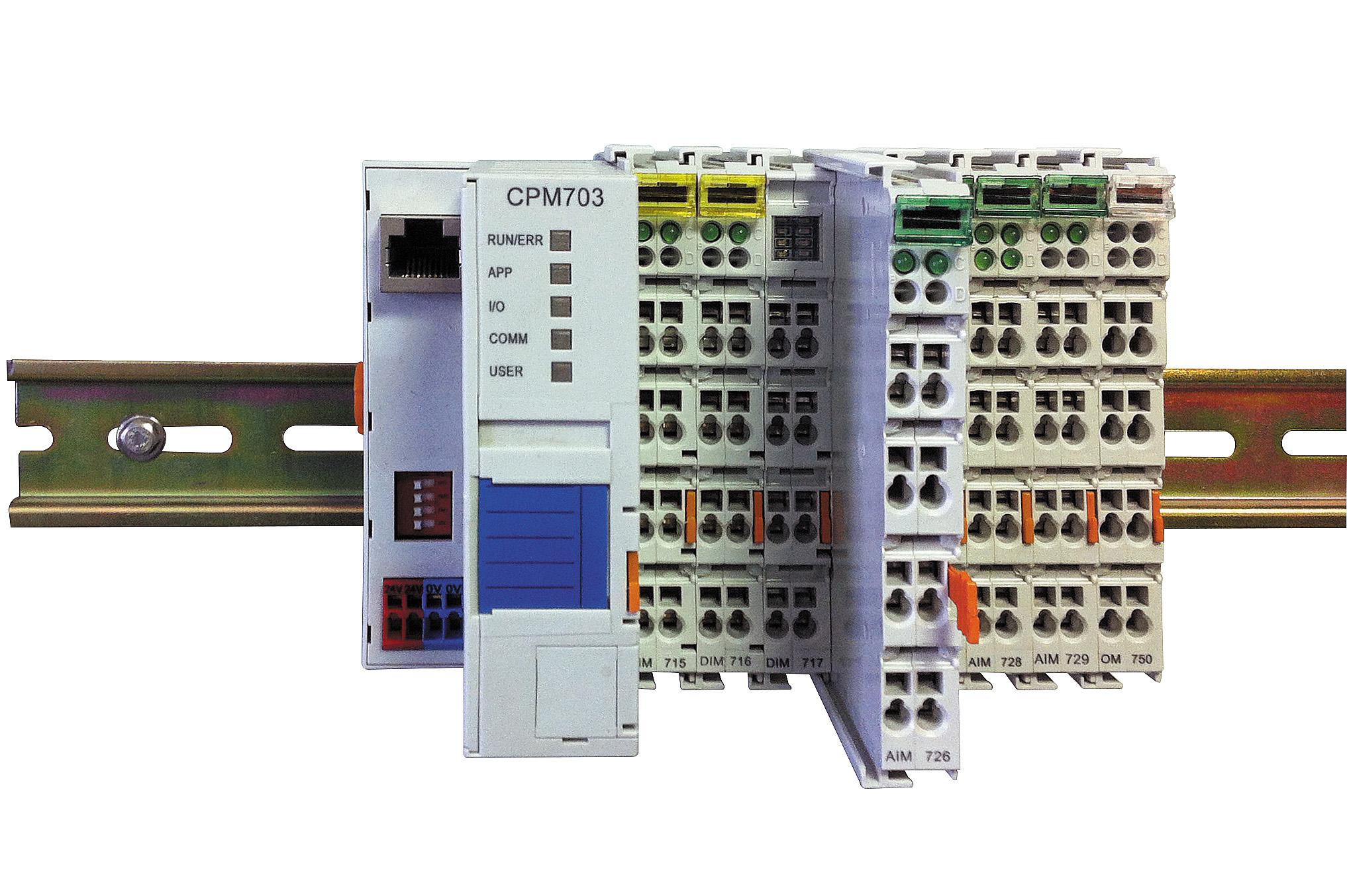 Набор модулей Fastwel I/O