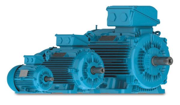 выбор асинхронного электродвигателя