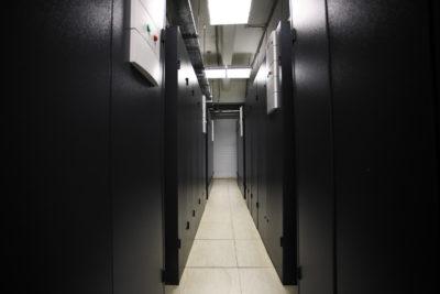 Модернизация централизованной АСДУ инженерными системами ЦОДа «ТрастИнфо»