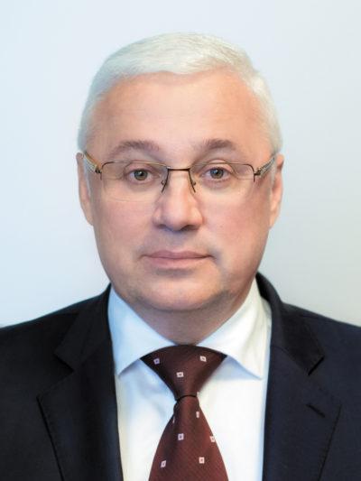 Рогалёв Николай Дмитриевич, д.т.н., профессор, ректор НИУ «МЭИ»