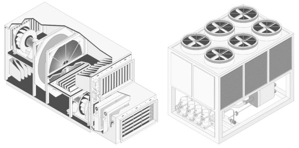 Решение SmartHVAC