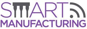 Логотип SEMI Smart Manufacturing