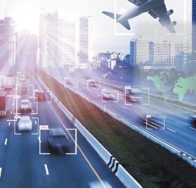 Искусственный интеллект может помочь наладить функционирование транспортной системы