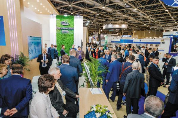 Итоги «Российской недели высоких технологий-2019»