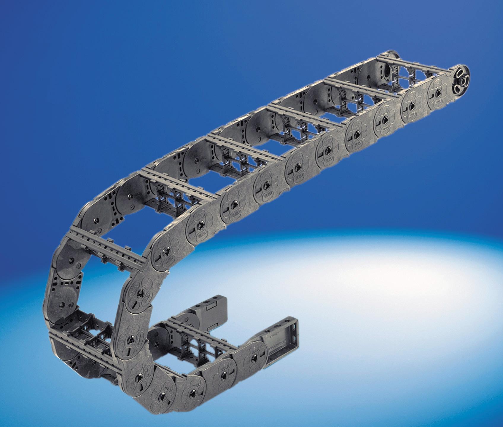кабеленесущая цепь KE0900