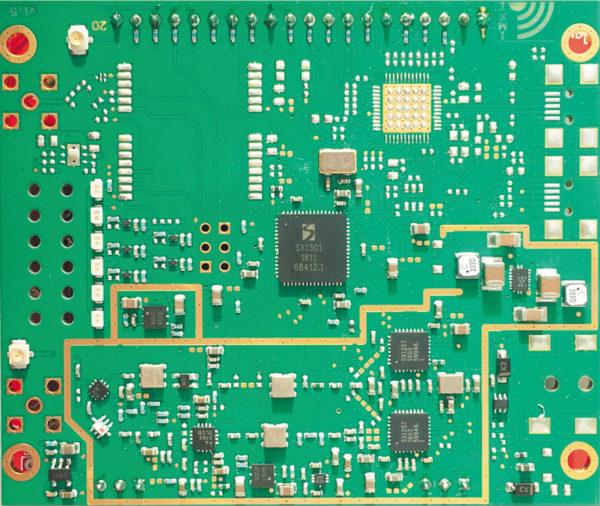Модуль IC880A