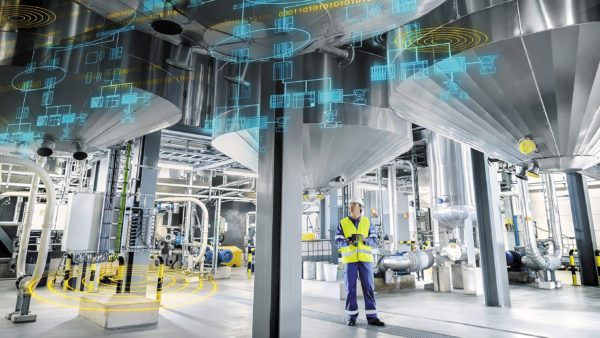 Завод в цифре: имитационное моделирование для повышения эффективности производства