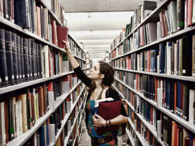 автоматизация библиотеки