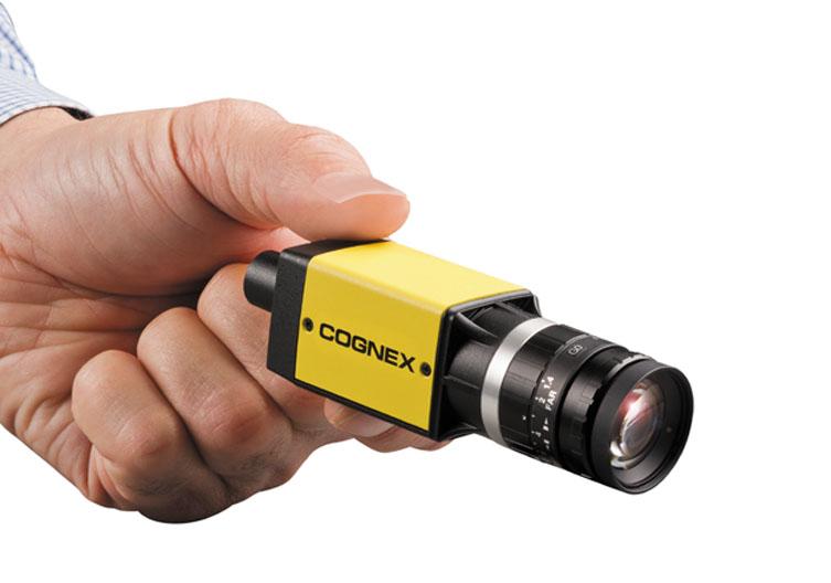 Рис. 3. Система In-Sight Micro 8000
