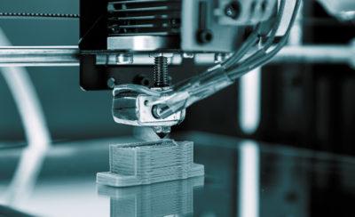 роботизированное аддитивное производство