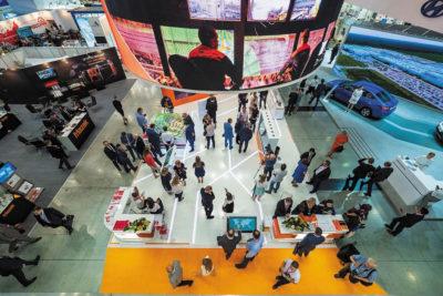 Международная промышленная выставка ИННОПРОМ